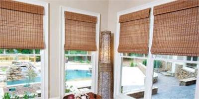 Bamboo shades  08