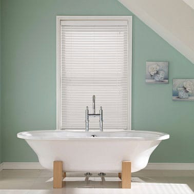 Bathroom blind  53