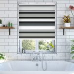 Bathroom blinds – the newest trend!