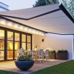 Hang the best house awning at your place