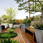 Best terrace garden ideas