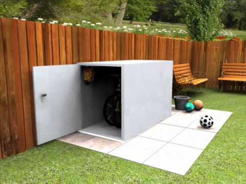 bike storage sheds  81