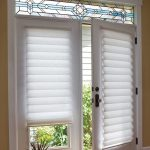 Blinds for french doors 57