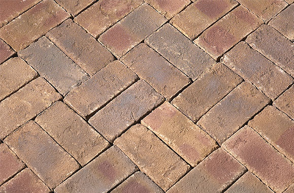 Brick pavers  03