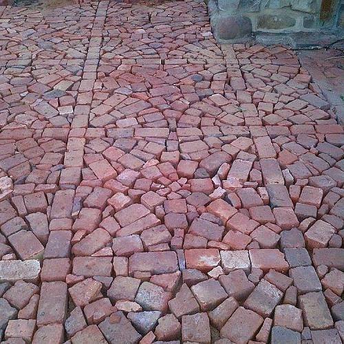 Brick Paving  50