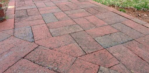 Brick Paving  83