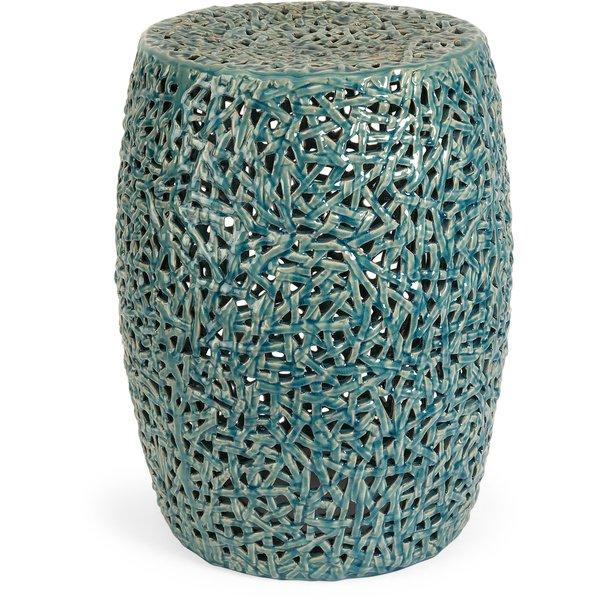 Ceramic Garden Stool  11