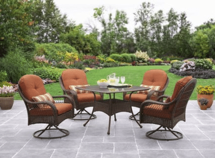 Clearance Outdoor Furniture  87