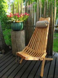 comfortable garden seats  54