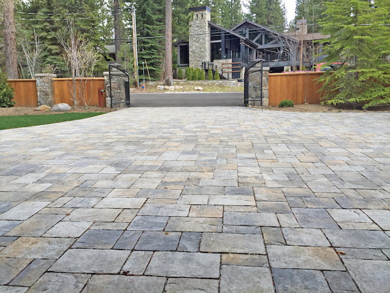 Concrete Pavers  54
