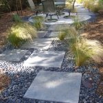 Concrete Stepping Stones 29