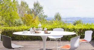 Contemporary Garden Furniture 18