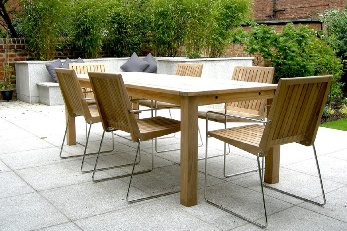 Contemporary Garden Furniture  53