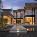 Contemporary homes for sophisticated living