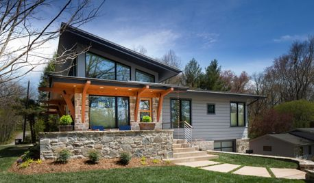 Contemporary homes  20
