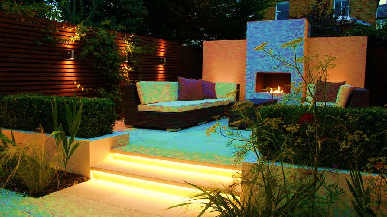 Cool Backyard Ideas  61