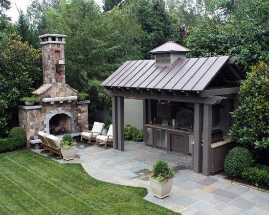 Cool Backyard Ideas  90