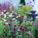 Cottage Garden Ideas Help in Having a Smaller Friendly Garden