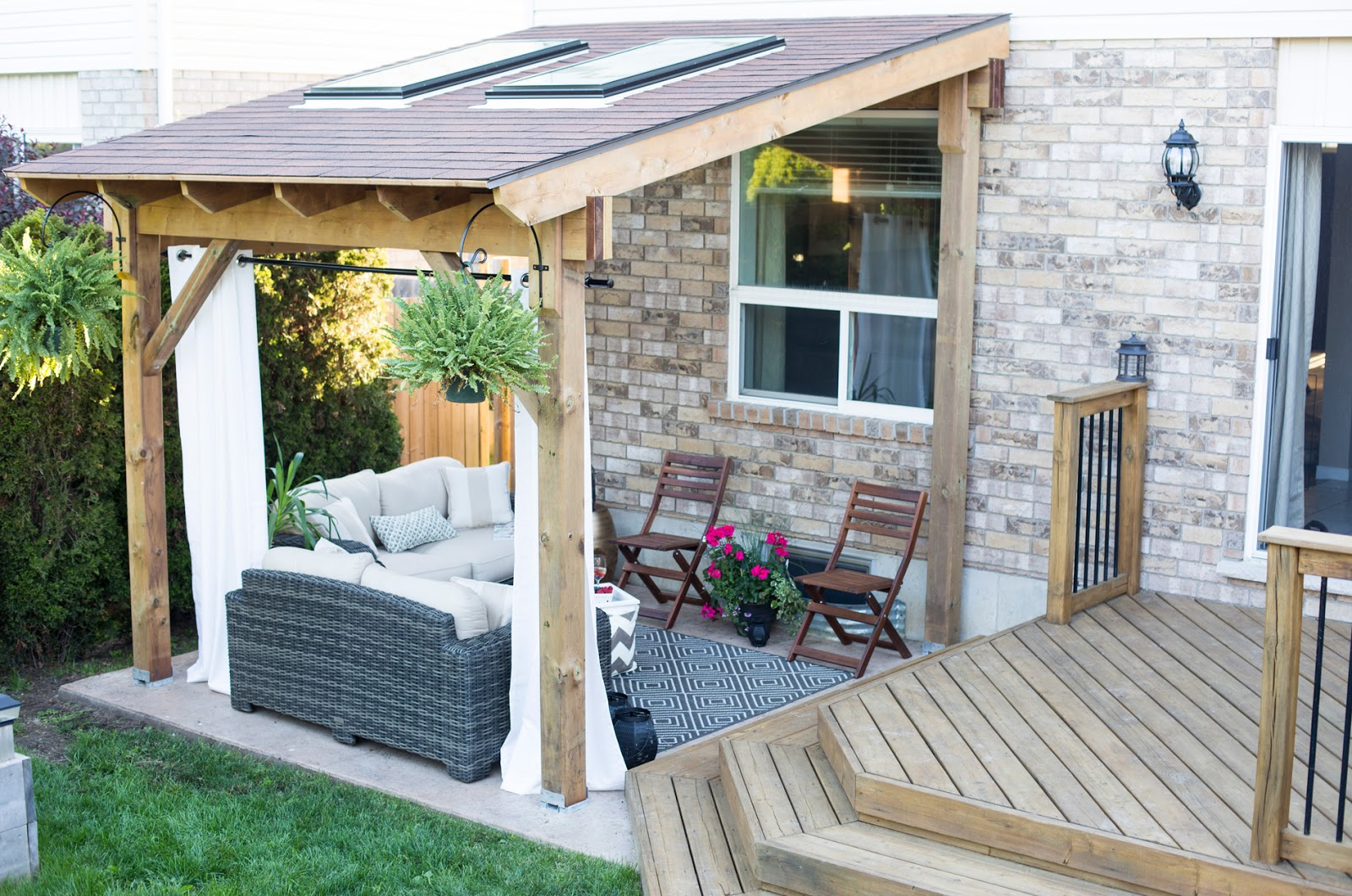 Easy build Covered patios designs - CareHomeDecor on Small Outdoor Covered Patio Ideas id=58067
