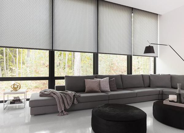 custom window treatments  10