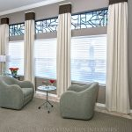 custom window treatments 60