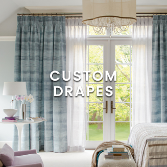 custom window treatments  83