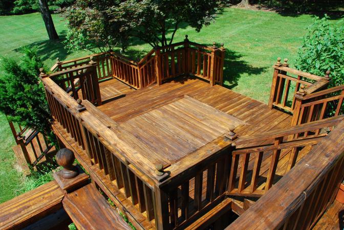 Deck design  49