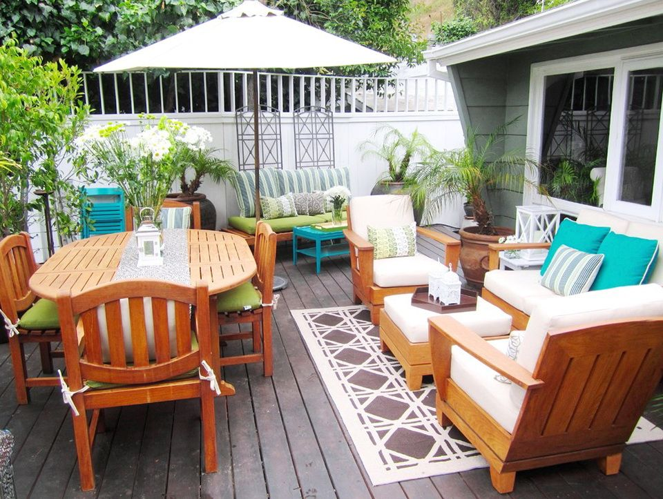deck furniture  19