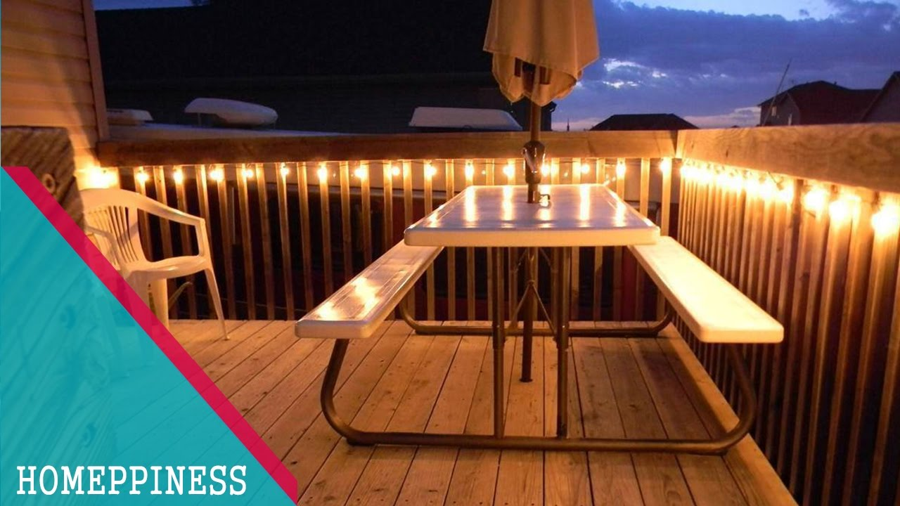 deck lighting 53