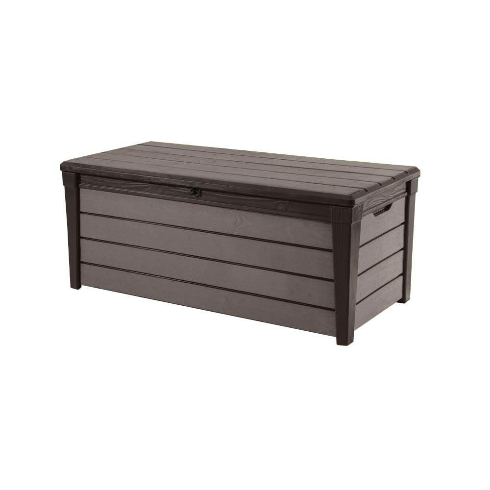 Deck Storage Box  42