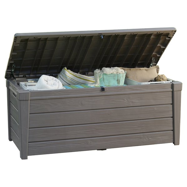 Deck Storage Box  67