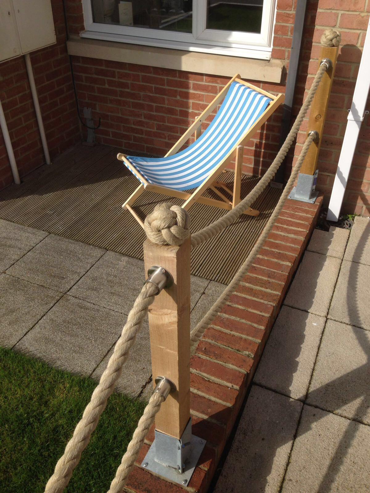 Decking Rope  31