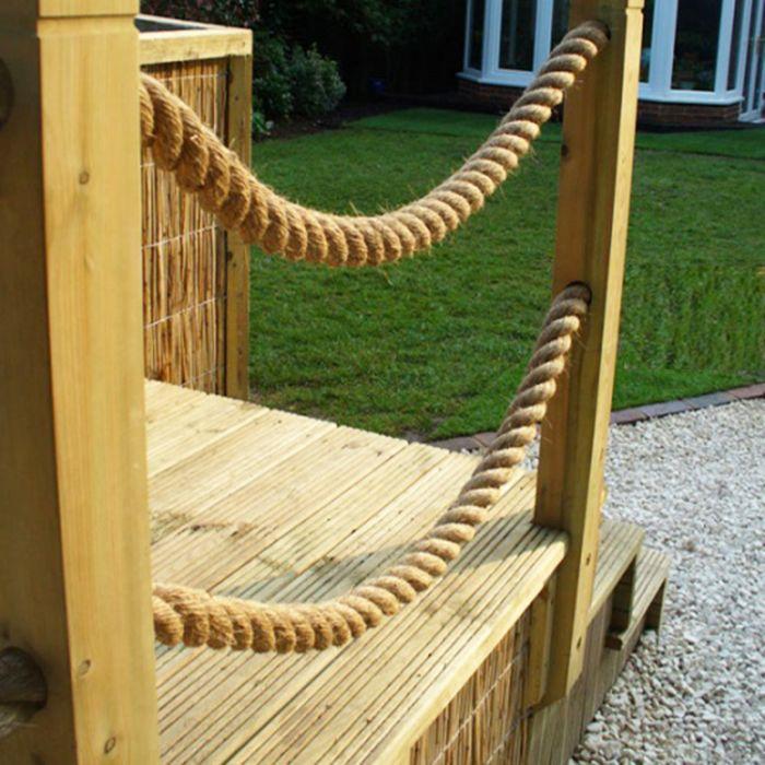 Decking Rope  97