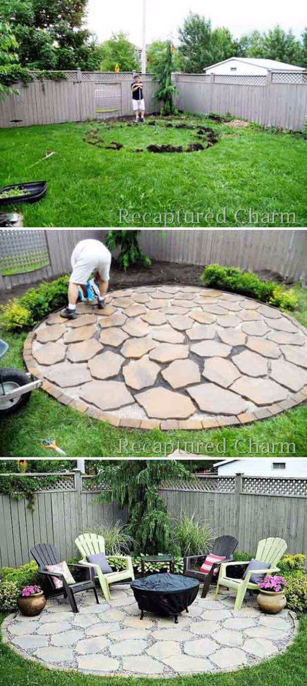 DIY Backyard Ideas  31