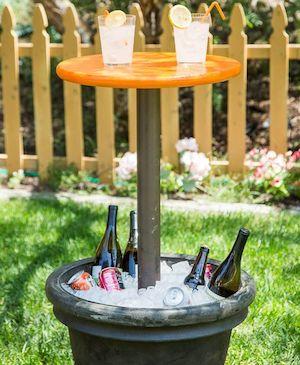 DIY Backyard Ideas  54