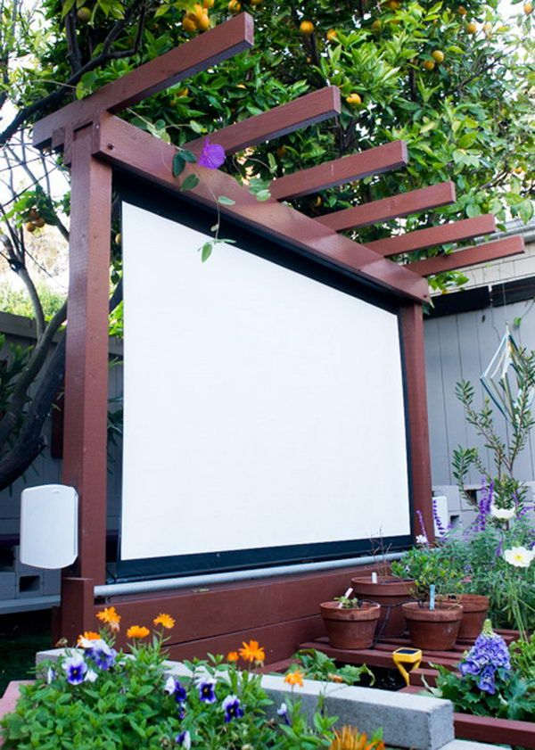 DIY Backyard Ideas  82