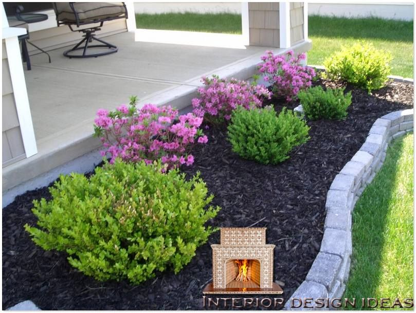 Easy landscaping  23
