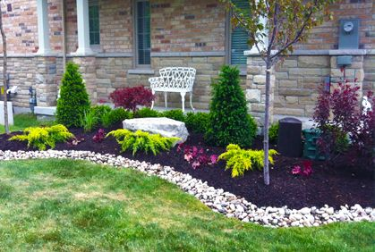 Easy landscaping  44