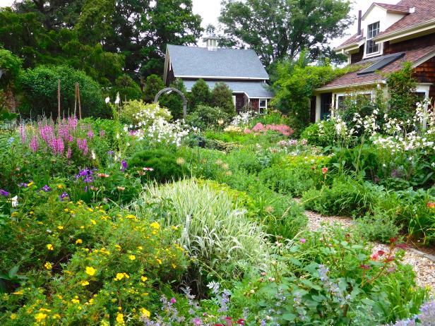 English gardens  62