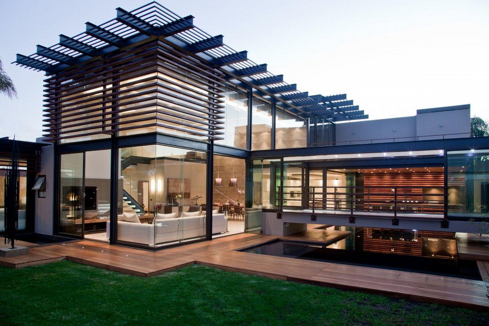 Exterior house design  21