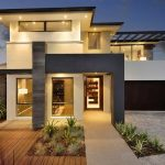 Provide a new look by Exterior house design