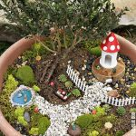 Make your garden beautiful and refreshing with fairy garden theme