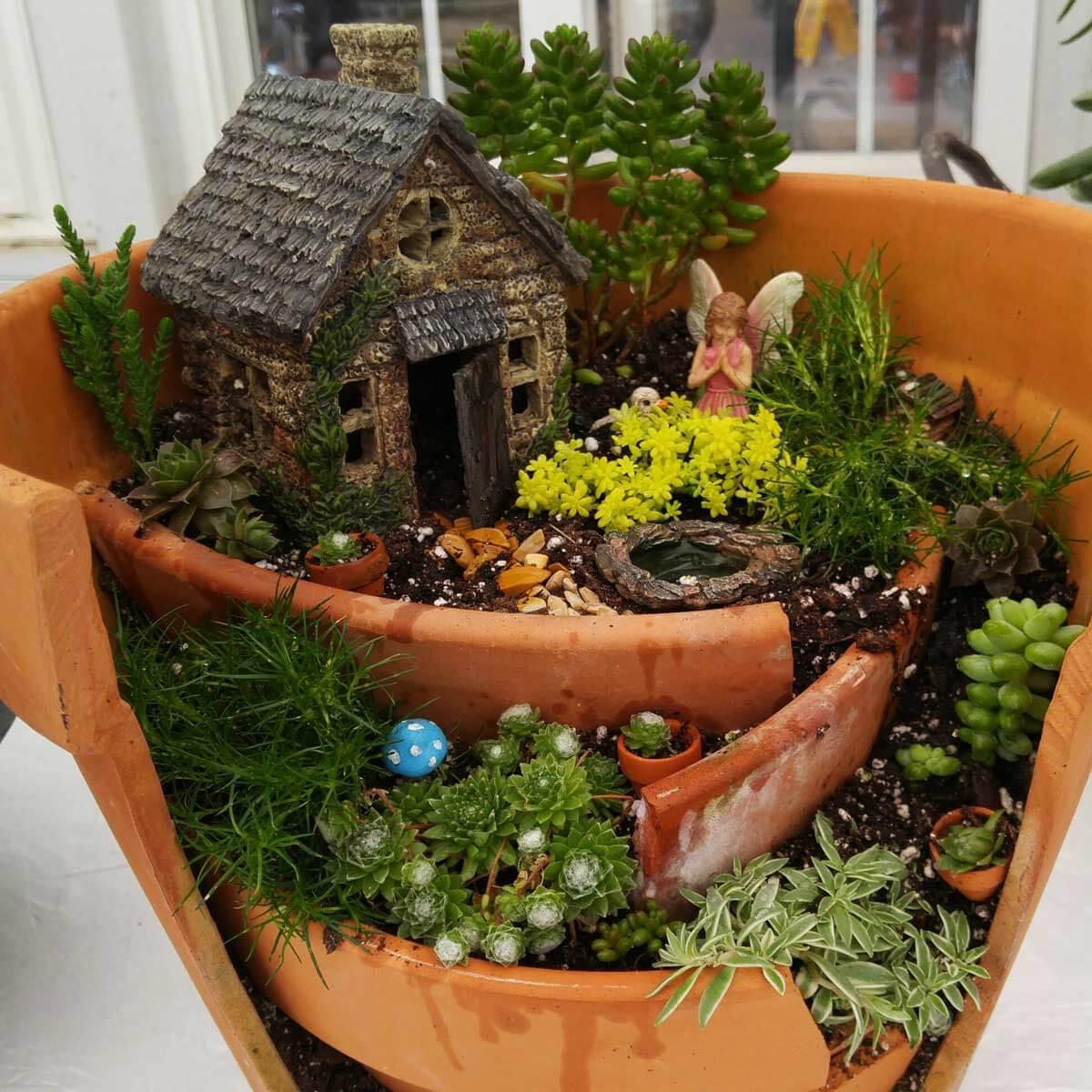 fairy garden  26