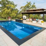 Fibreglass pools in your houses