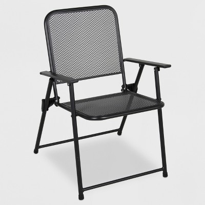 Folding patio chairs  65