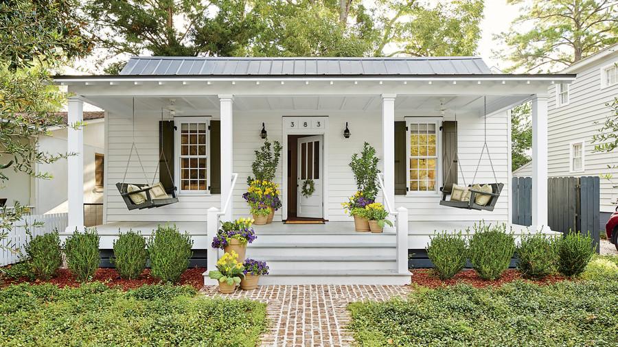 Front porch  42