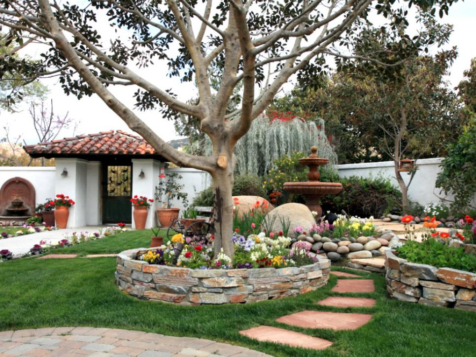 Front yard ideas  14