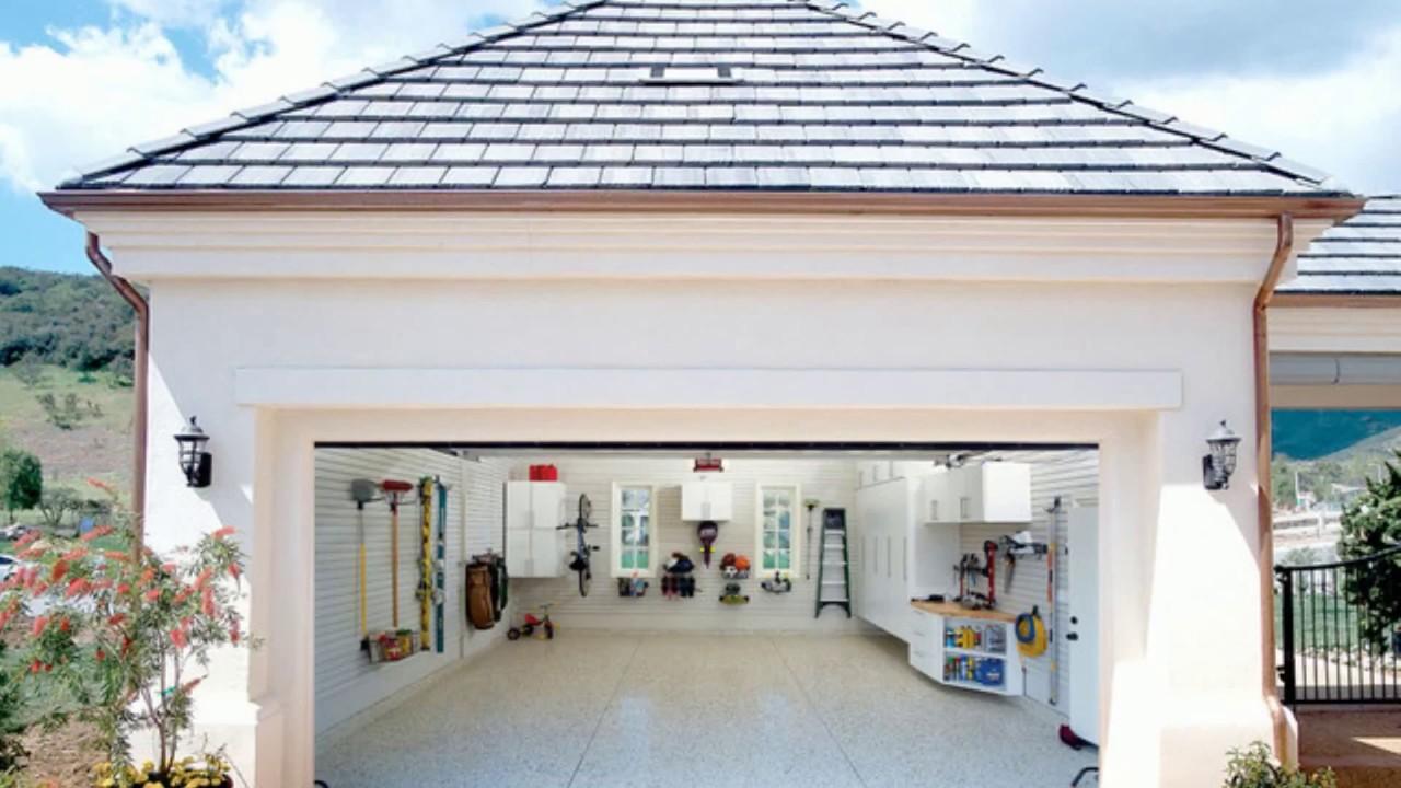 Garage design  31