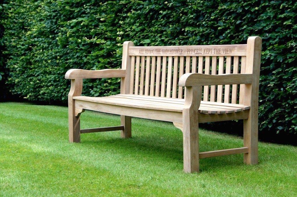 Garden benches  04