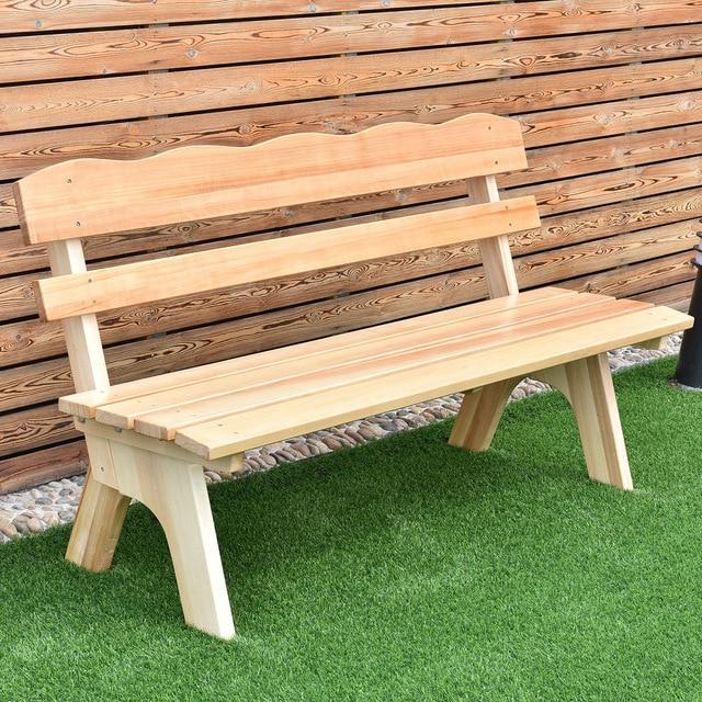Garden benches  87